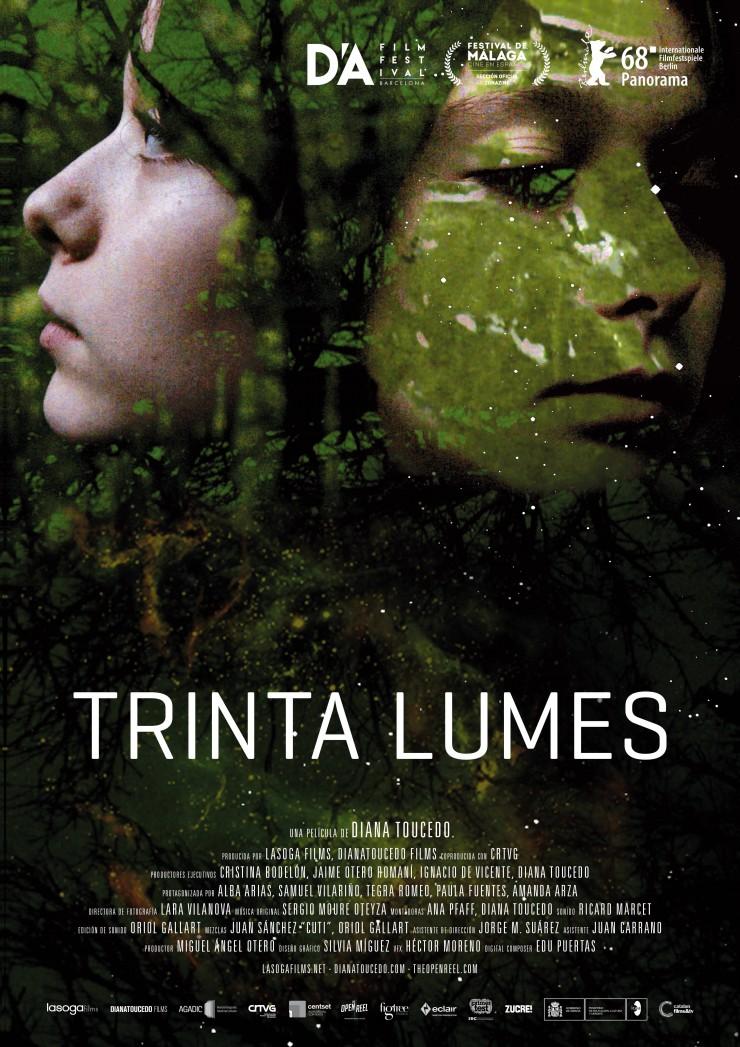 Imagen película Trinta Lumes