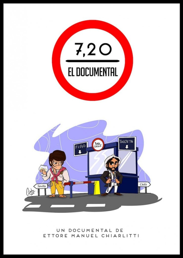 Imagen película 7,20 El documental