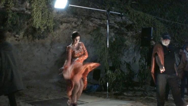 Imagen película Triana Rock & vida