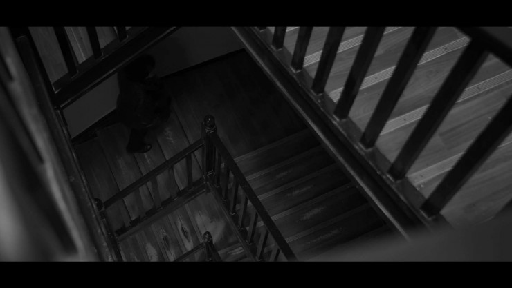 Imagen película Lisbeth