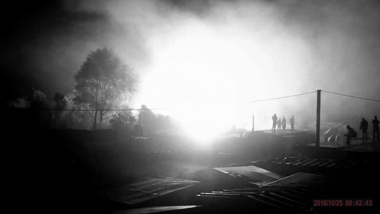 Imagen película Mot de Passe: Fajara