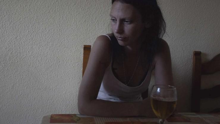 Imagen película La vida cansada