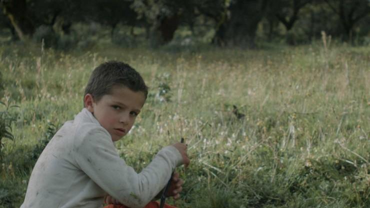 Imagen película Mi amado, las montañas