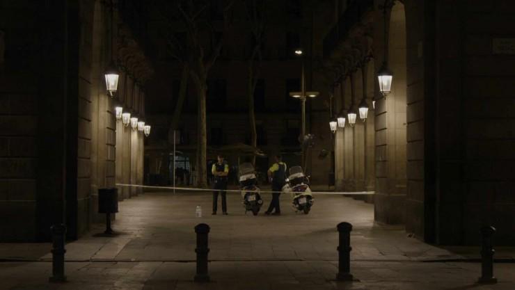 Imagen película La Rambla Aquella Nit
