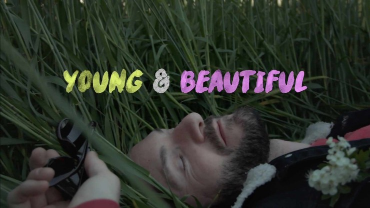 Imagen película Young & beautiful