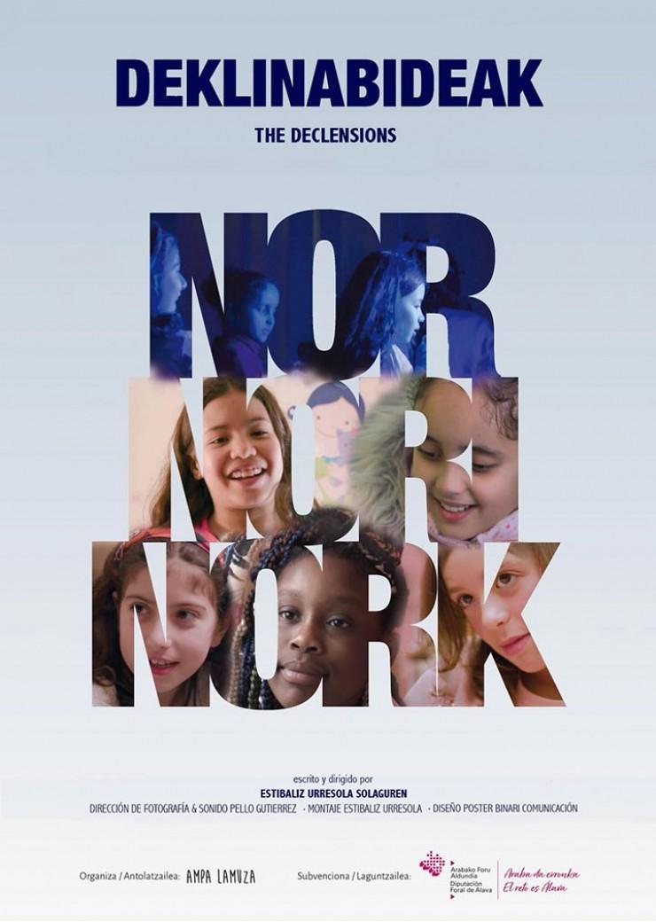 Imagen película Nor Nori Nork