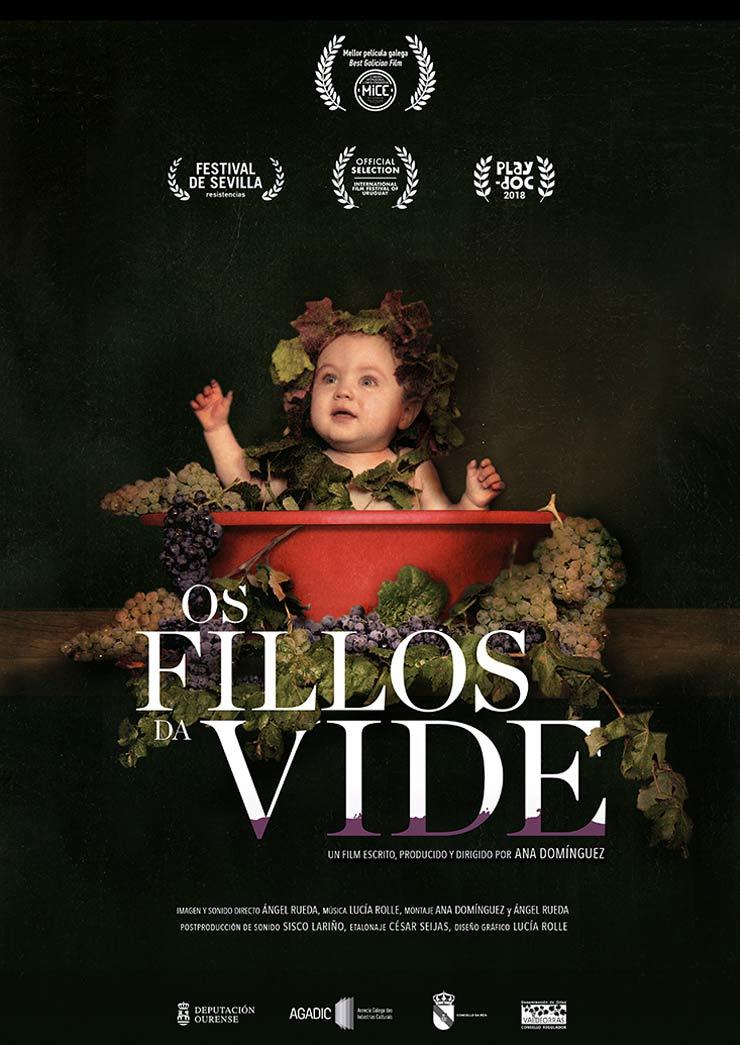 Imagen película Os fillos da vide