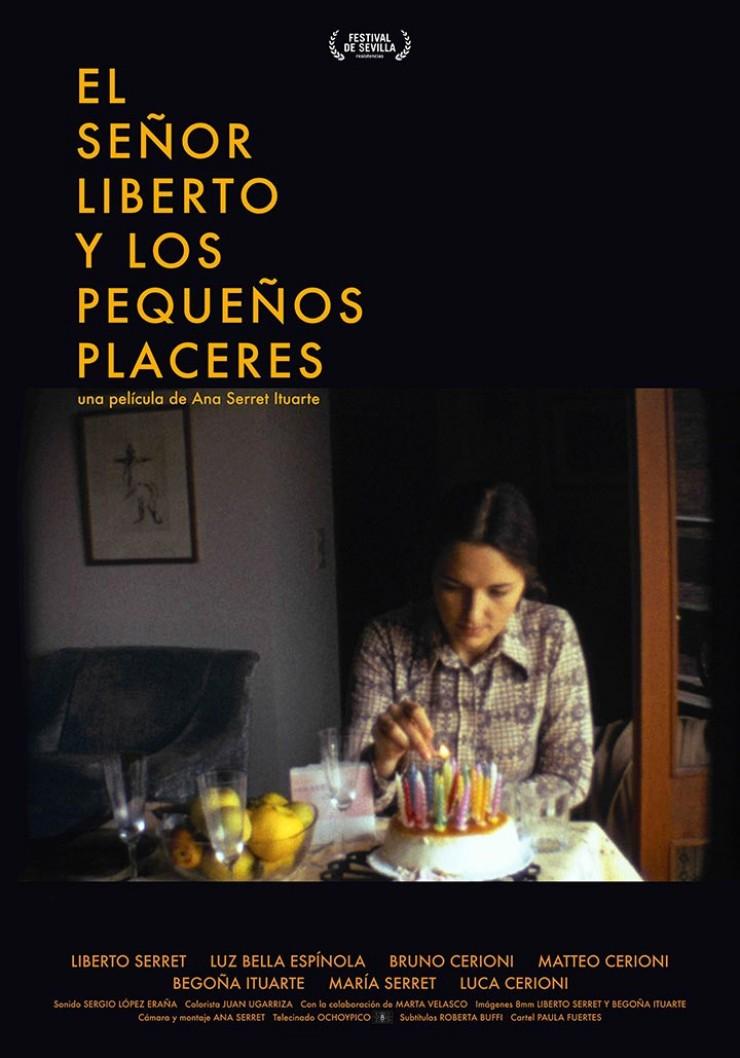 Imagen película El señor Liberto y los pequeños placeres