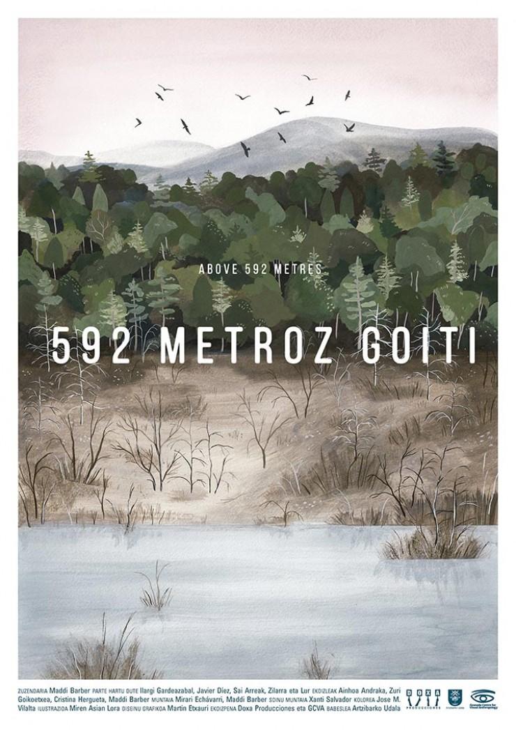 Imagen película 592 metroz goiti