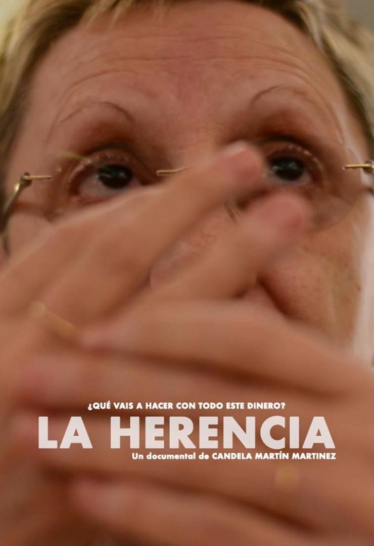 Imagen película La herencia