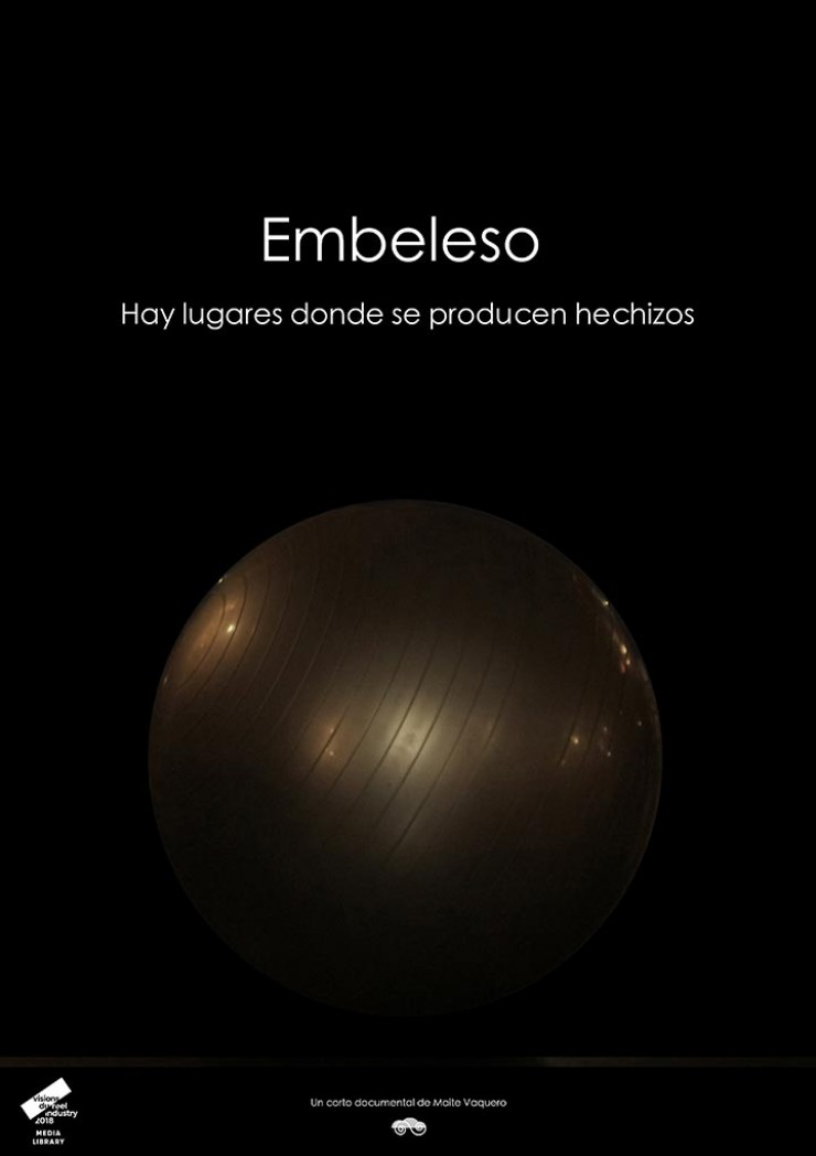 Imagen película Embeleso