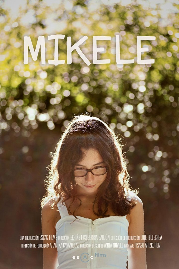 Imagen película Mikele