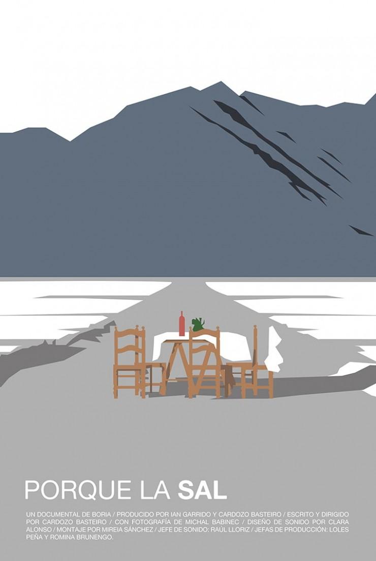 Imagen película Porque la sal
