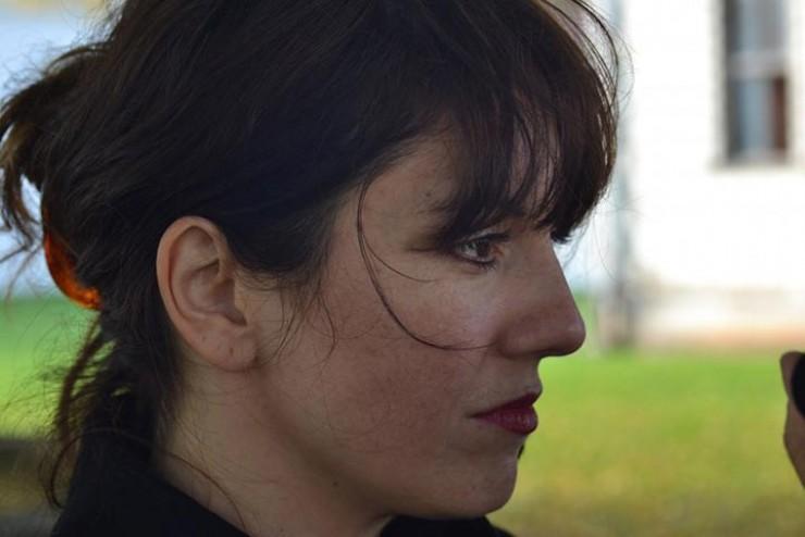 Carolina Astudillo Muñoz, director película Ainhoa, yo no soy esa
