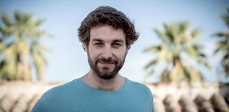 Mateo Cabeza, director película Que nadie duerma