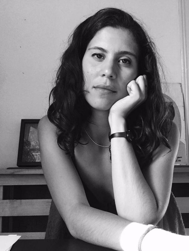 Nila Núñez Urgell, director película Lo que dirán