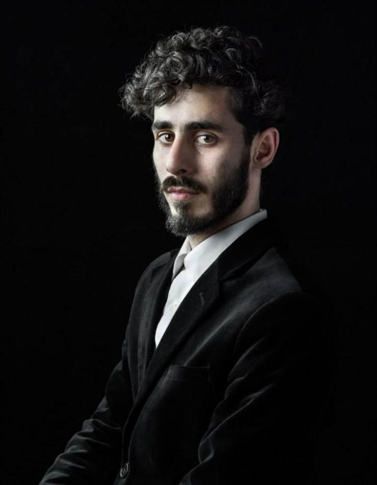 Sándor M. Salas, director película Finis Gloriae Mundi