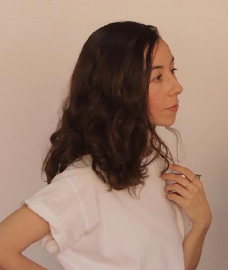 Xiana do Teixeiro, director película Todas las mulleres que coñezo
