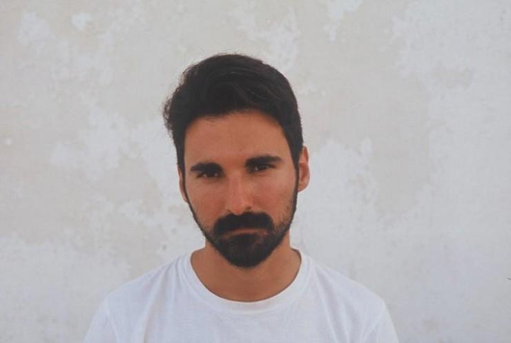 Nicolás Cardozo Basteiro, director película Porque la sal