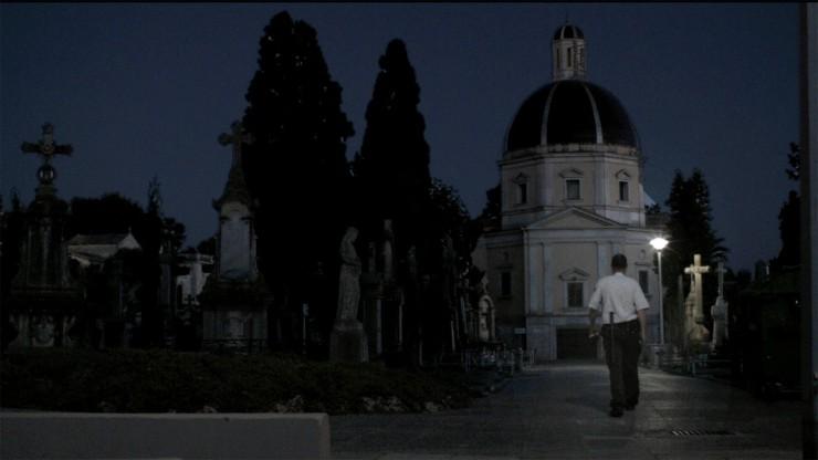 Imagen película Ciudad de los muertos