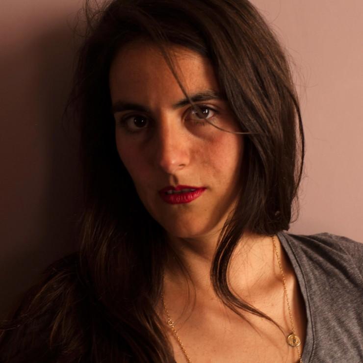 Elena López Riera, director película Los que desean