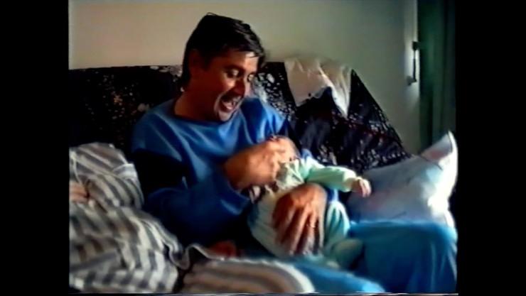 Imagen película Caduca a los 10 años (papá)