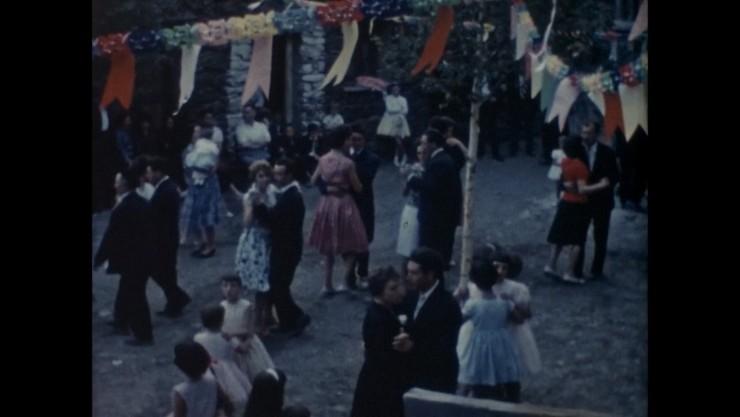 Imagen película Elena Universo