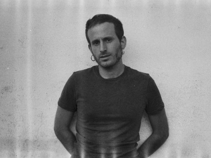 Jorge Moneo Quintana, director película Orbainak