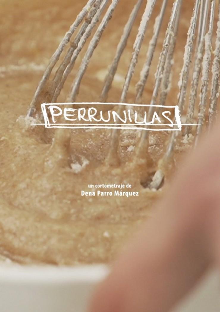 Imagen película Perrunillas
