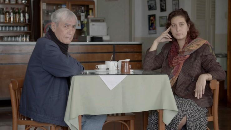 Imagen película El viaje de Javier Heraud