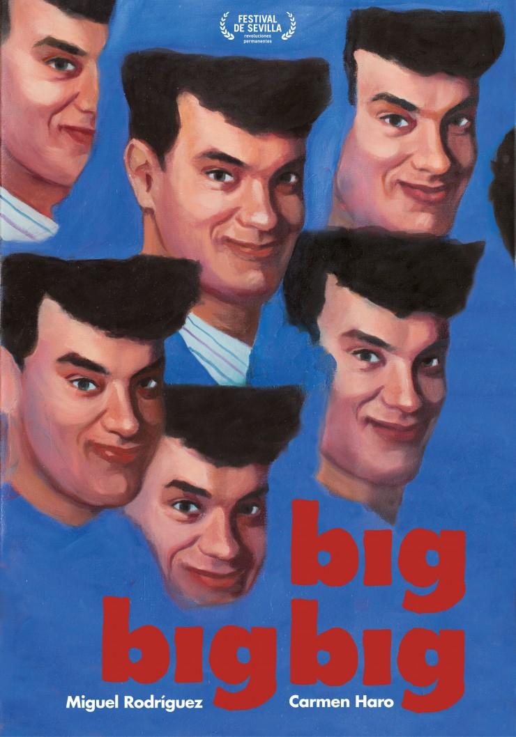 Imagen película Big, Big, Big
