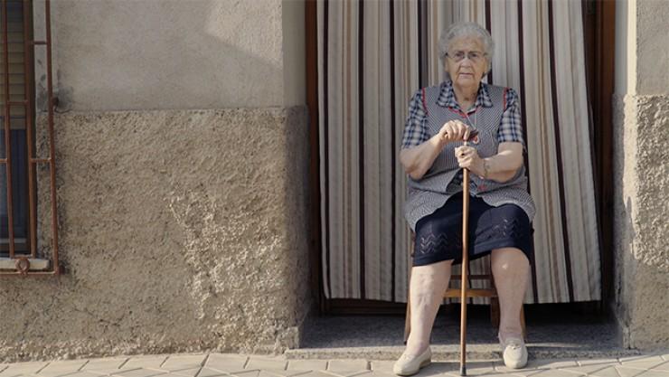 Imagen película Facunda