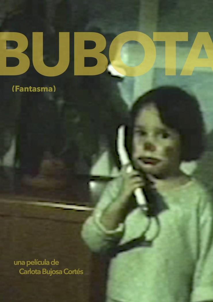 Imagen película Bubota
