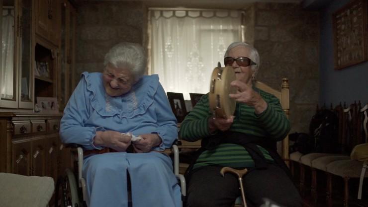 Imagen película Dorothé na vila