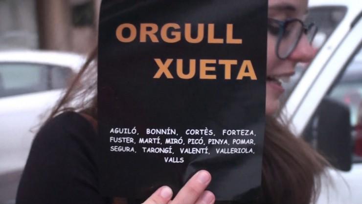 Imagen película Xuetilandia