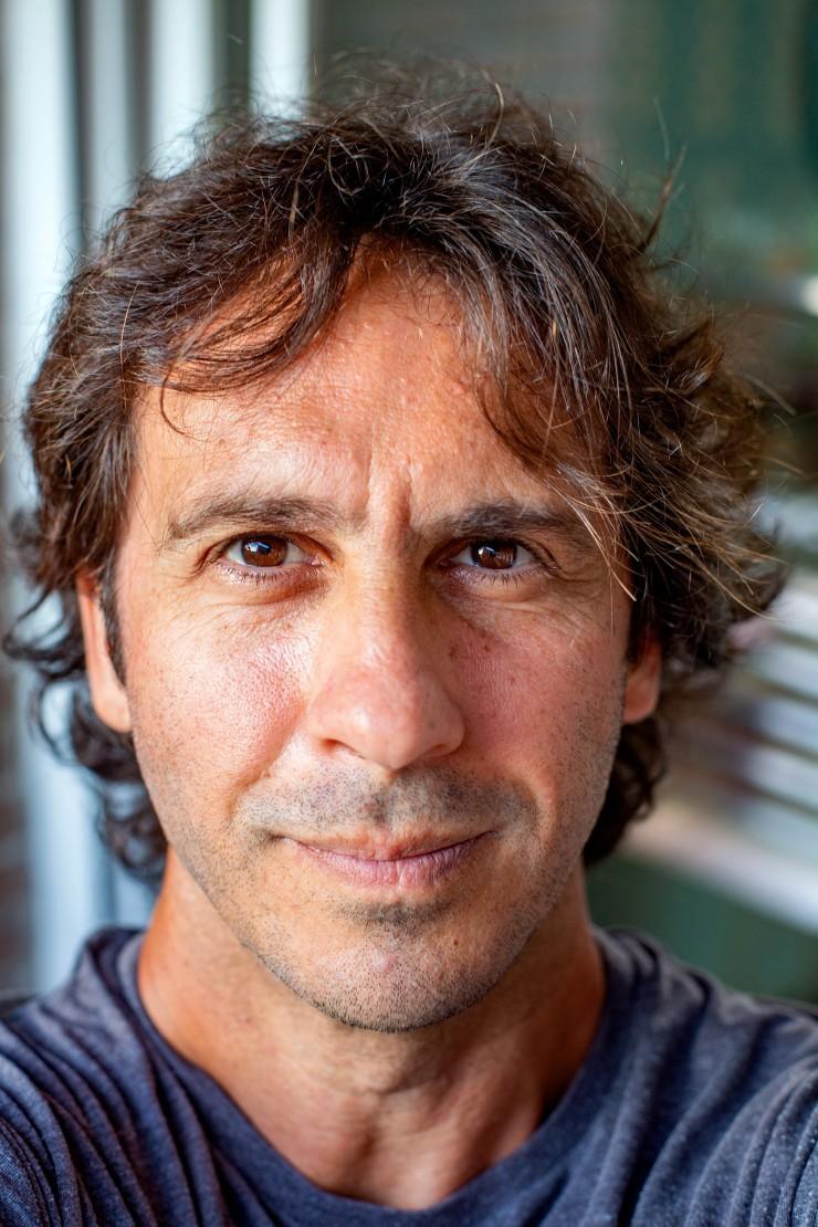 Manutrillo, director película Monzón