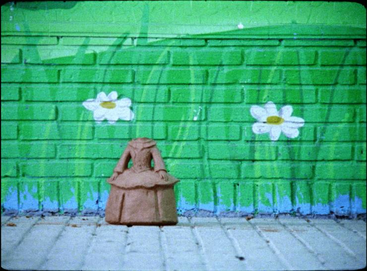 Imagen película Madrid, mala vida