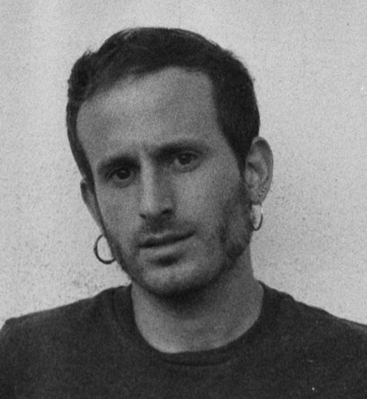 Jorge Moneo Quintana, director película Begiak Hesteko Artean (In Ictu Oculi)