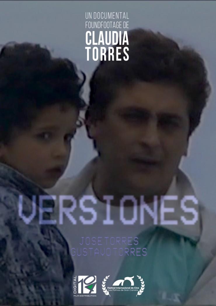 Imagen película Versiones