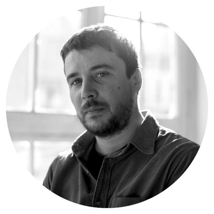 Macià Florit Campins, director película Pedra pàtria