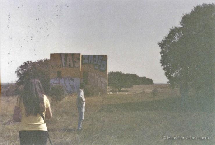 Imagen película Mi primer video casero