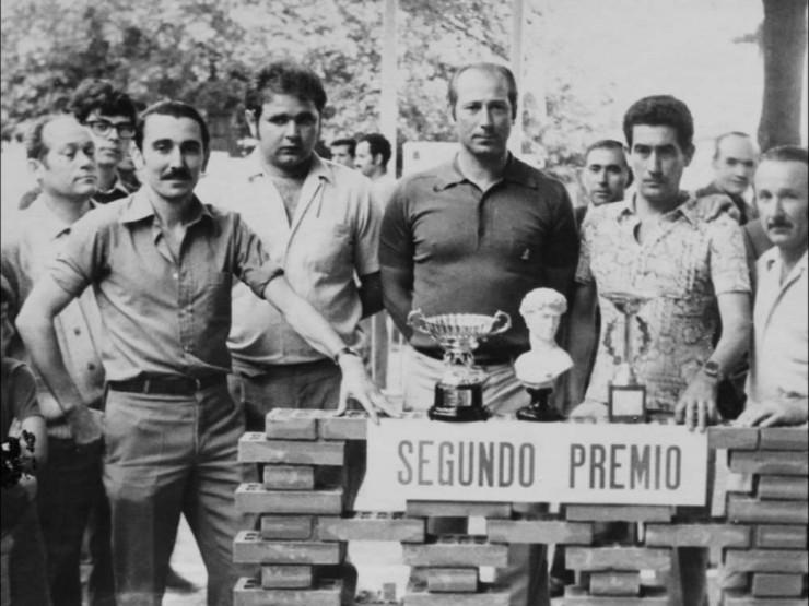 Imagen película Los ladrillos