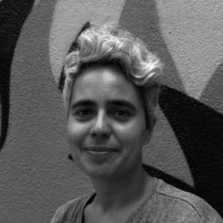 Raquel Marques, director película Tiempos de deseo