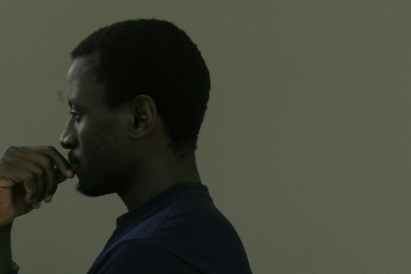 Imagen principal Hombre negro sin identificar