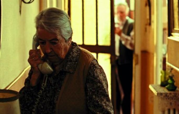 Fotograma: Luisa no está en casa de Celia Rico Clavellino