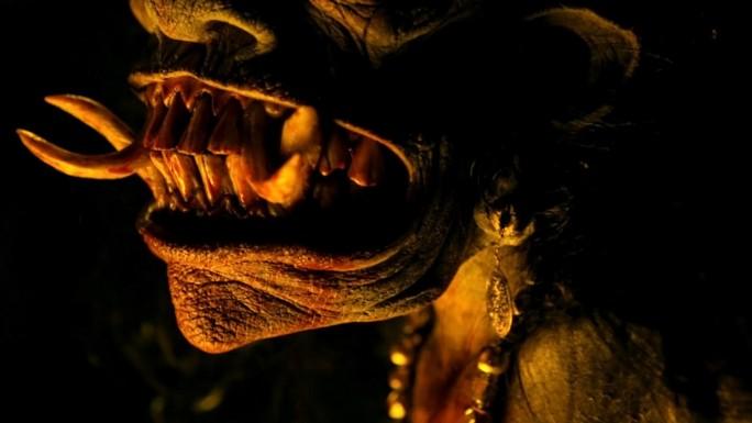 Fotograma: Los monstruos no existen de Paul Urkijo