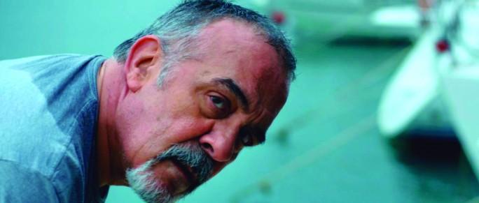 Fotograma: El corredor de José Luis Montesinos