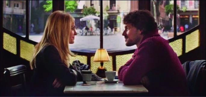 Fotograma: Café para llevar de Patricia Font