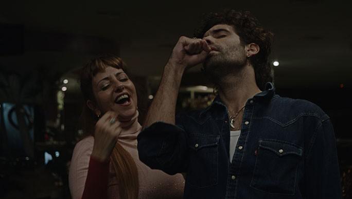 Imagen película: Benidorm 2017