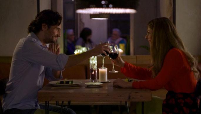 Imagen película: Una noche con Juan Diego Botto